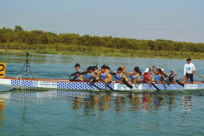 Congratulations ADMar! see you in finals... TeamADMar Dragonboatraces Missghie