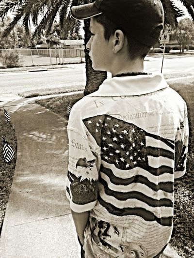 Just a boy & his thoughts.. MyCaleb Myson MyTough Mybaby
