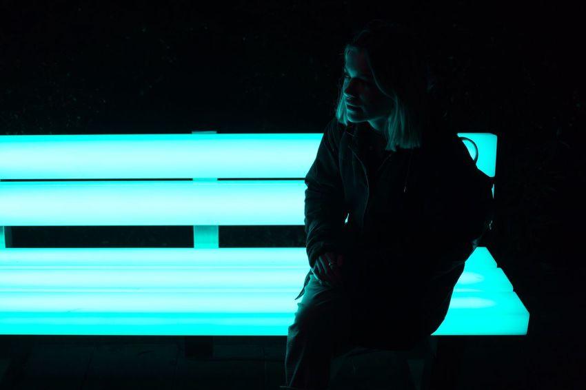 The City Light The Great Outdoors - 2017 EyeEm Awards