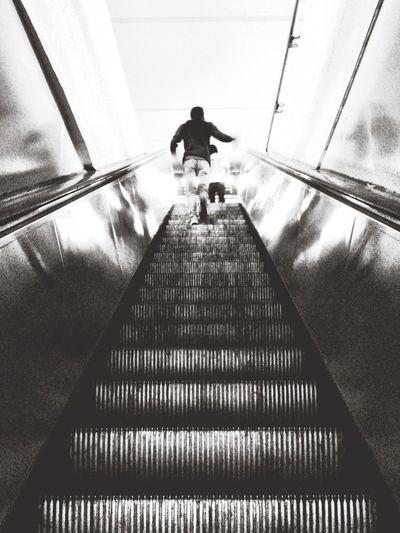 Stairs Streetphotography_bw AMPt_community EyeEm Bnw Blackandwhite