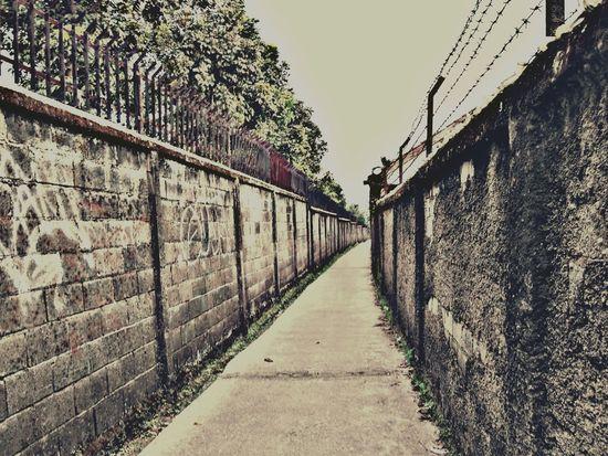 HDR Alleyways Alley Taking Photos EyeEm Street Redmi