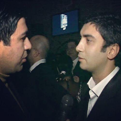 Face to face :) Necatisasmaz Polatalemdar Kurtlarvadisi Aktor dizi film life 3.goz 24 smile istanbul ortakoy tv program kethuda