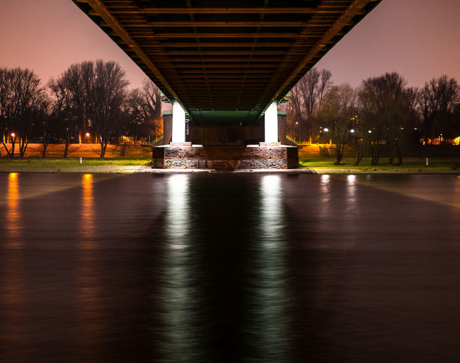 Bridge as way