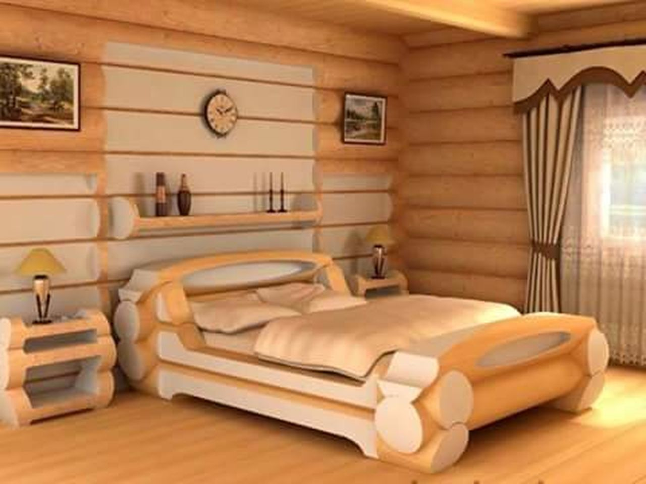 bed, bedroom, furniture, indoors, luxury, domestic room, home interior, window, no people, elegance, home showcase interior, pillow, day