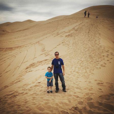Sand Dunes Yuma Yumaaz
