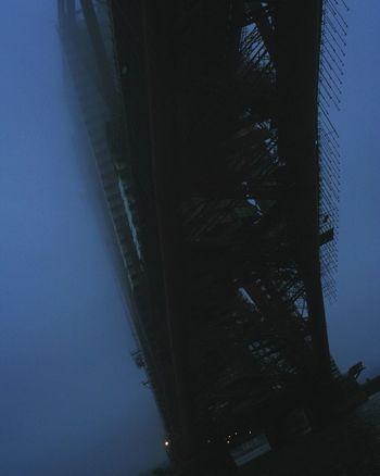 No People Outdoors Close-up Edinburgh ForthRailBridge Forth Bridge