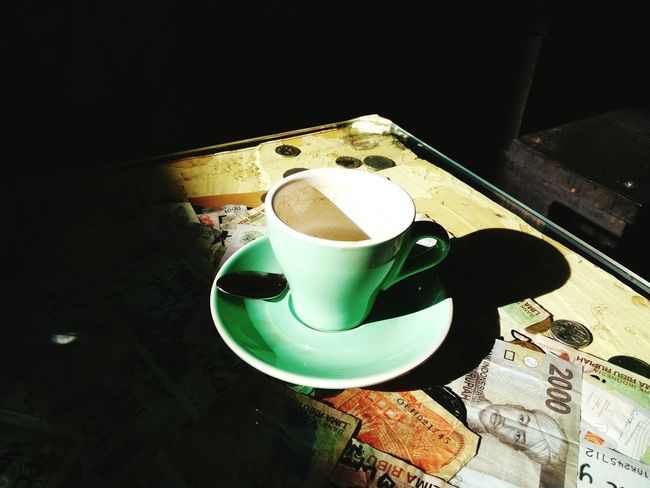 Coffee Break Holiday