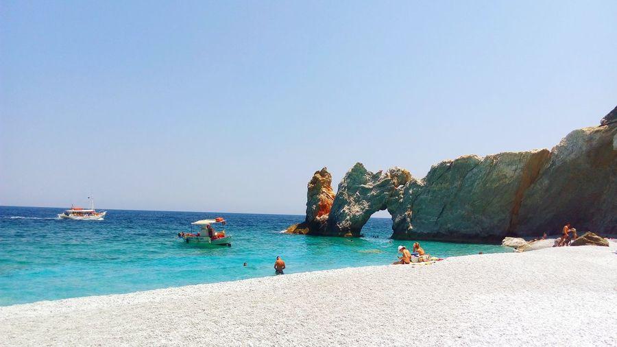 Summer Summeringreece Greek Summer Lalaria Skiathos Skiathos Island