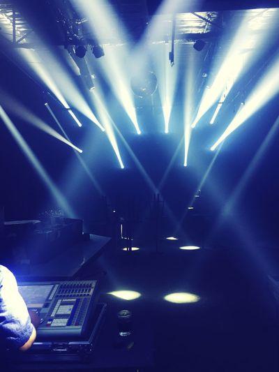 Illuminated Lighting Equipment Night Arts Culture And Entertainment Music Light Indoors