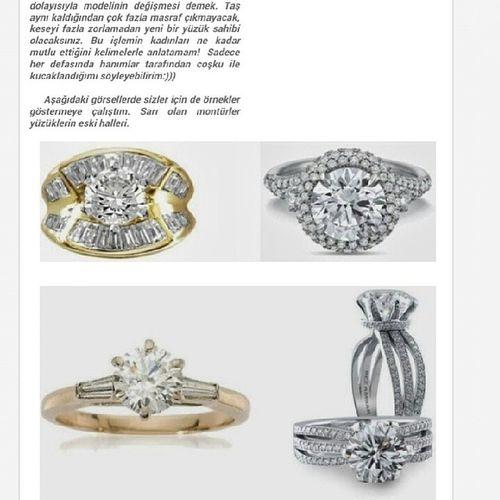 Simdiye kadar tek tas devrimi yapmayanlar mutlaka okusun! Tektaş Pirlanta Diamond Blogger Jewelry Jewellery Fashion Trend Trendalert Ring Diamondring Girl Girly