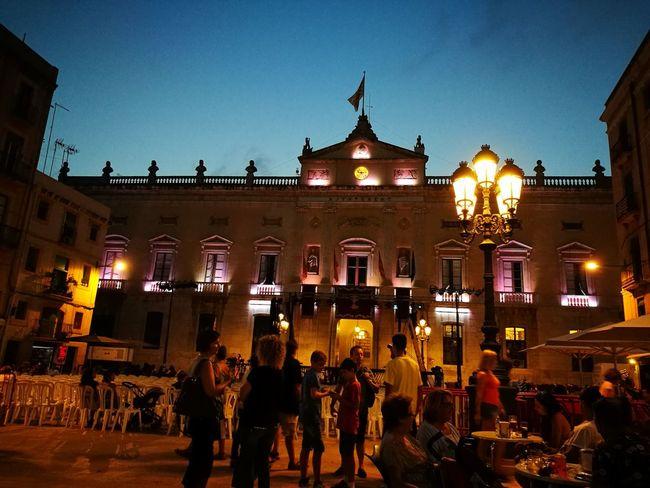 People And Places Architecture Tarragonaturisme Person Travel Destinations