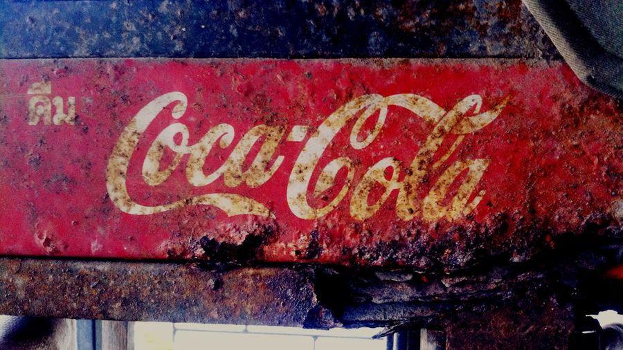 Cocacola Thailand OpenEdit Photography