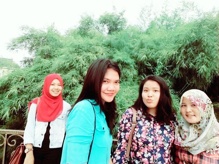 Sister's😊