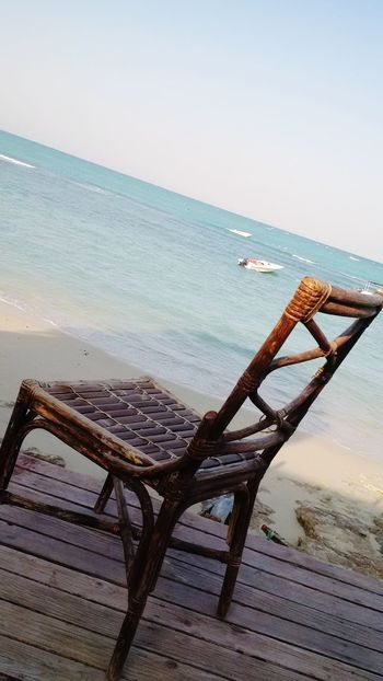 Sea Beach Alone Time Water Beauty Of Nature Iran Nature Island Life Kish Island
