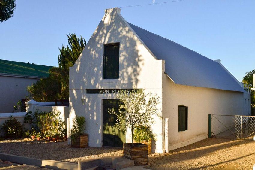 Karoo Karoospaces EyeEm Best Shots South Africa Prince Albert Karoo CapeDutchHouse Countryside Capedutch architecture in Prince Albert in the Karoo
