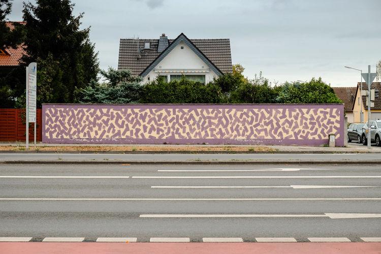 Mauer Wall Wall
