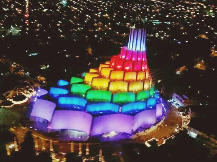 Iglesia La Luz Del Mundo