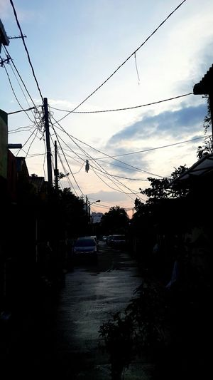 Sunrise Smartphonephoto Streetphotography At Jakarta Amateurphotography Sa Msungphotography Hello World HelloEyeEm