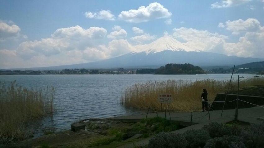 Japan Scenery Mount FuJi