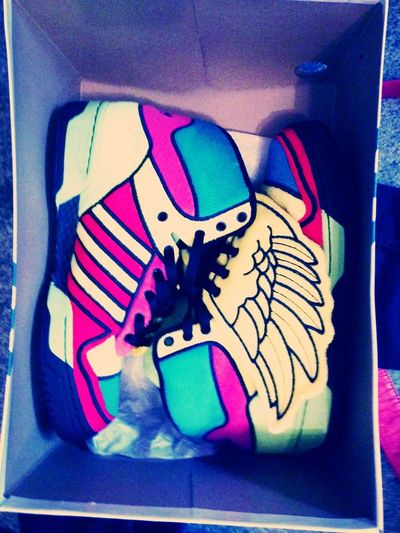 MyNewShoes #RealNigga Uhhhhh