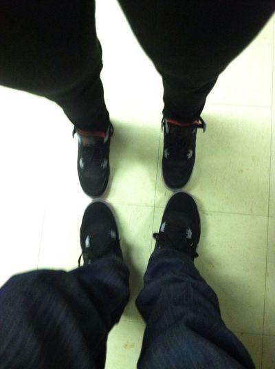 Me And Bae