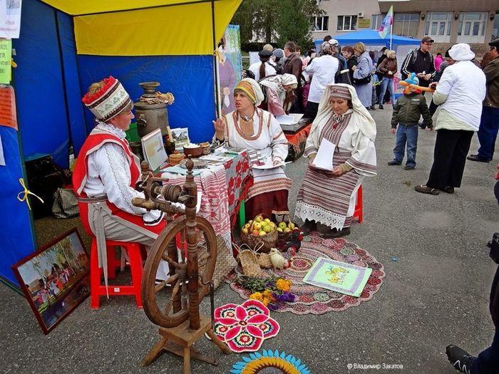 русскийстиль город фольклор Россия урал Миасс Miass Ural Russia City
