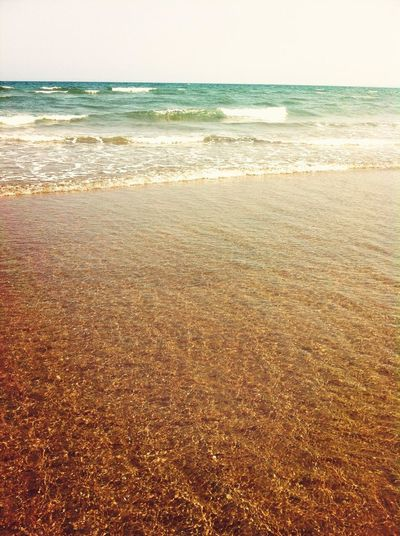 This beach is so beautiful