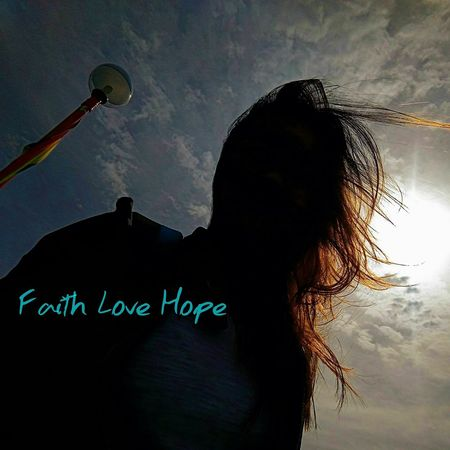 Silhouette Outdoors Beachphotography Adventure Faithlovehope Fighting
