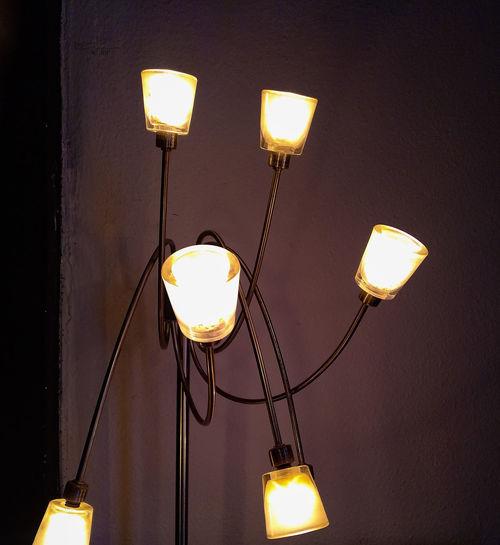 Lamp 3XSPUnity