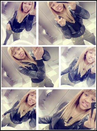 just that girl : )