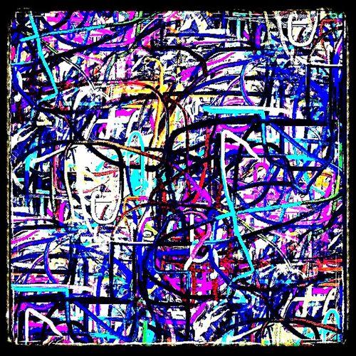 Laboratorio Artistico Di Sperimentazione Creativa Virtual Web Museum Of Contemporary Art Gaspare Caramello Atelier Artistique Arts Laboratory Action Pixelings Art Gallery Artworks ArtWork Informale Action Painting