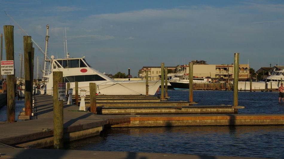 Port Aransas fishing village Boat Fishing Fishing Boat Fishing Village Harbor Marina Pier Port Aransas Port Aransas Texas Ship Yacht Yachtlife