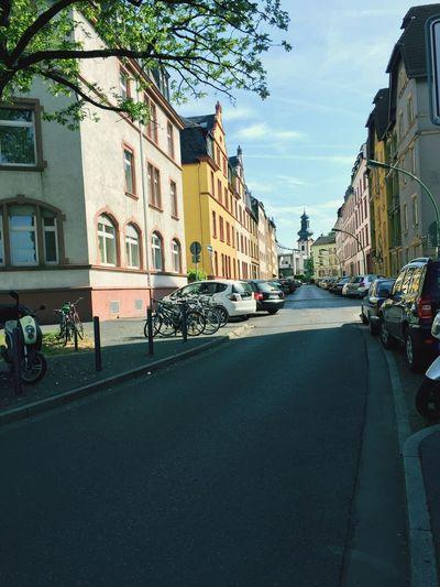 My Country In A Photo Biking in Frankfurt Am Main Bornheim Frankfurt's Life EyeEm Gallery Streetphotography Street