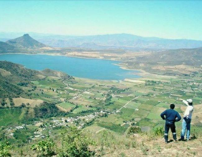Paisaje, Cerro De Coyota, Michoacan!!!! 👌👌👌🗻🗻🗻 Cerro De Coyota