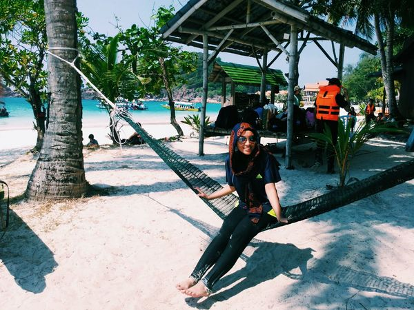 Redang Island Terengganu Holiday♡ That's Me