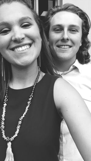 6 months with this crazy one