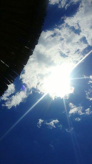 Relaxing Enjoying The Sun Swimming Sunnyday 🌸🌷🌿 First Eyeem Photo