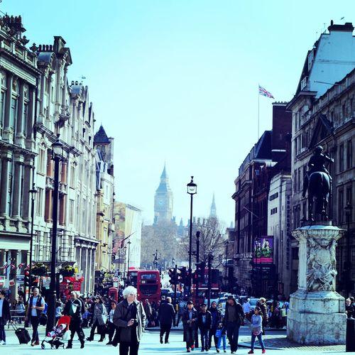 London City Beautiful Bigben Eye4photography
