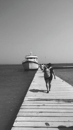 Cartagena de Indias, Colombia Muelle Cais