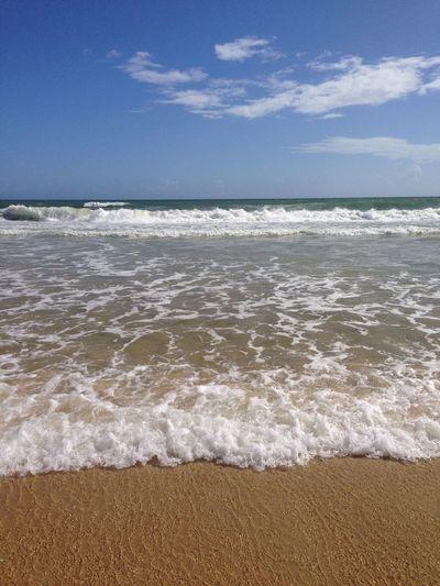 Beach Summer Vacation Sun