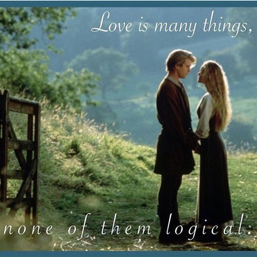 Day5 love this quote and movie 100happydays Princessbride AsYouWish amandapanda1989