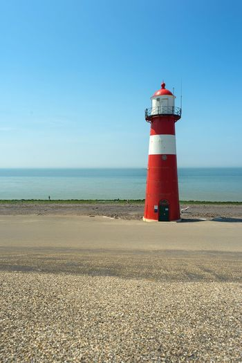 Lighthouse Lighthouse Protection Safety Sea Security Guidance Horizon Over Water Direction Built Structure Tower Nikond750 Landscape_photography Landscape_Collection Nikon Dutch Landscape Ocean View Communication Dutch Eye4photography  Colourful Photography Zeeland  Netherlands Zoutelande