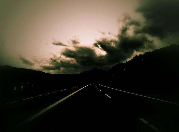 Highway or my way The Illusionist