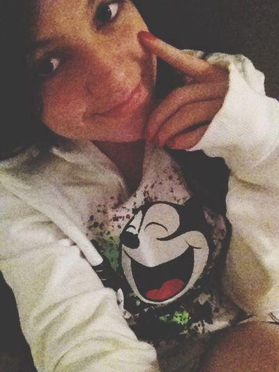 Felixcat Smile ✌ Hey  Hello World