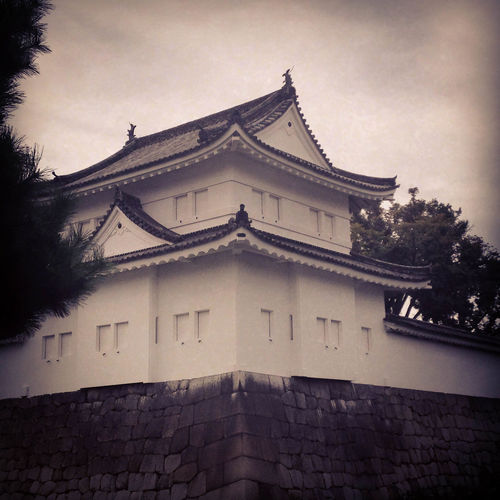 Nijo Castle in Kyoto Japan Japan Photography Japan Tourism Japanese Castle Japanese Culture Japanese History Travel Travel Destinations Travel Photography
