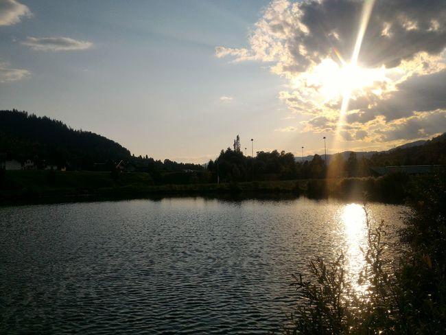 Lake Summer Views