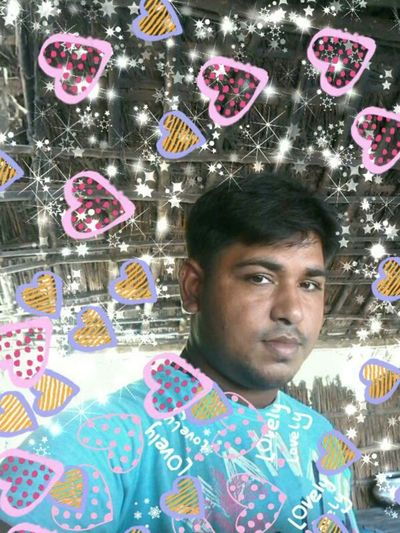 Kr Sunil Love ♥ U First Eyeem Photo