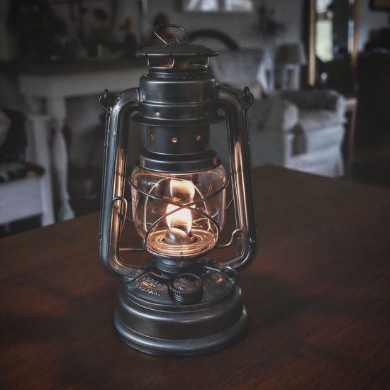 Storm Lantern Feuerhand Old-fashioned Vintage Silver  Cousy Warm Light FUJIFILM X-T10 Xf 23mm F2 Close-up 1940's 23mm F2