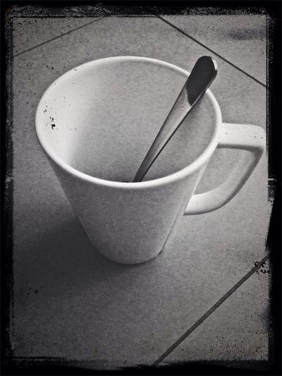 Winterwhitebycanvaspop Tea Chilling Blackandwhite