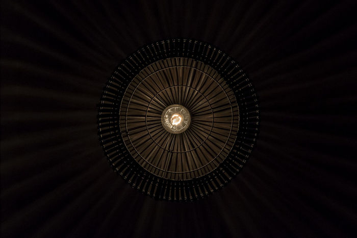Looking up on my pendant lamp - Abstract Abstract Photography Bulb Circle Close-up Concentric Darkness Darkness And Light Drastic Edit Exceptional Photographs First Eyeem Photo Hello World Illuminated Beautifully Organized Light Look Up Looking Up Lookingup Low Angle View Pattern Pendant Lamp Symmetrical Symmetry The Week Of Eyeem Art Is Everywhere Break The Mold